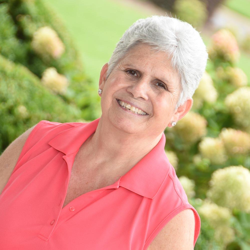 Margie Bailey