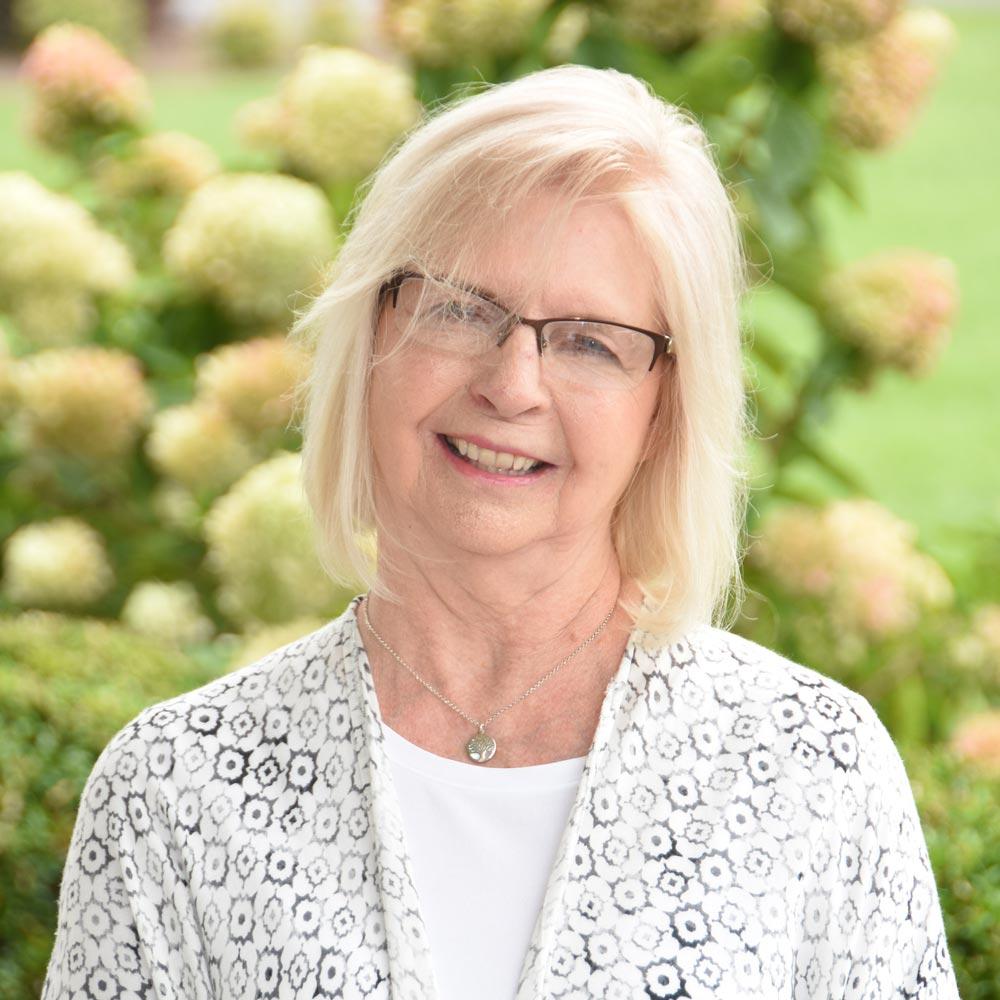 Sue Faulkner